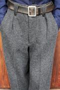 BLACK SIGN/ブラックサイン   「Heavy Weight Sweat Trousers」  スウェットトラウザース