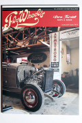 FLY WHEELS / フライホイール  「  FLY WHEELS ISSUE # 47」 雑誌