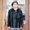 BLACK SIGN/ブラックサイン 「Peeping Tom」 スリーピングシャツ