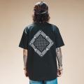 NASTOYS/ナストイズ 「 Mid-Century Bandana T-SHIRTS 」 プリントTシャツ