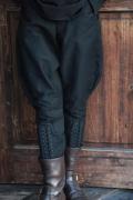 BLACK SIGN/ブラックサイン   「Moleskin Sheriff Breeches」   ジョッパーズパンツ