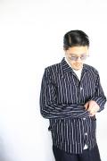 TROPHY CLOTHING/トロフィークロージング  「Round House Anvil Wabash」  オリジナルウォバッシュジャケット