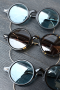 GROOVER/グルーバー    「SEVEN」    アセテート眼鏡