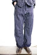 TROPHY CLOTHING/トロフィークロージング  「Anvil Wabash Work Pants」  オリジナルウォバッシュパンツ