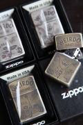 WEIRDO/ウィアード   「ROAD FREAK - ZIPPO」  ZIPPOライター