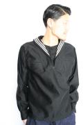 BLACK SIGN/ブラックサイン  「Modified Pull Over Sailor Jacket」  セーラージャケット