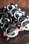 GROOVER/グルーバー   「MARS」   アセテート眼鏡