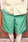TROPHY CLOTHING/トロフィークロージング  「Gym Shorts」  ジムパンツ