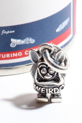 WEIRDO JEWELRY/ウィアードジュエリー  「 WEIRDO FINK - TOP 」  ペンダントトップ