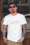TROPHY CLOTHING/トロフィークロージング  「Classic Logo Crew Tee」  ロゴTシャツ