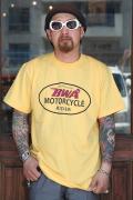 AW ORIGINAL/アメリカンワナビーオリジナル 「BWA」  クルーネックTシャツ