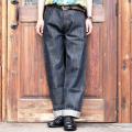 TROPHY CLOTHING/トロフィークロージング  「 15th Anniversary 1605 Standard Dirt Denim 」 15thスタンダードダートデニム