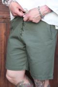 BLACK SIGN/ブラックサイン   「Military Cloth Athletic Shorts」  アスレチックショーツ
