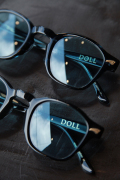 GROOVER/グルーバー    「DOLL Limited」    アセテート眼鏡