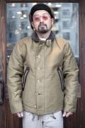 TROPHY CLOTHING/トロフィークロージング  「 N-1 TR.mfg」  N-1ジャケット