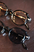 GROOVER/グルーバー   「PROTON 」   アセテート眼鏡