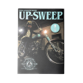 UP-SWEEP / アップ・スイープ  「UP-SWEEP」 雑誌