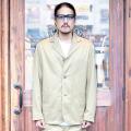 TROPHY CLOTHING/トロフィークロージング 「CIVILIAN JACKET」  シビリアンジャケット
