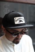 GANGSTERVILLE/ギャングスタービル    「RISE ABOVE - CORDUROY CAP」   コーデュロイキャップ