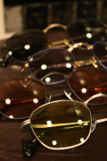 GROOVER/グルーバー    「LEW」   メタル製眼鏡