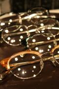 GROOVER/グルーバー    「LIVENGSTON」  ブロータイプ眼鏡