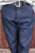TROPHY CLOTHING/トロフィークロージング  「1504 Early Authentic Denim」  オーセンティックデニムパンツ