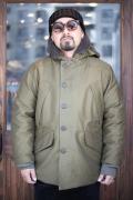 TROPHY CLOTHING/トロフィークロージング  「B-9 TR.mfg.」  B-9ミリタリージャケット