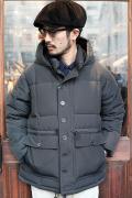 TROPHY CLOTHING/トロフィークロージング  「Alpine Down Coat」  ダウンコート