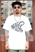 NASTOYS × AMERICAN WANNABE  「Mid-Century Pocket T - SHIRTS」  ポケットティーシャツ
