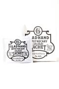 GLAD HAND APOTHECARY /グラッドハンドアポセカリー  「Sachet No.1924」  サシェ