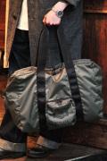 PORTER×GLAD HAND/ポーター×グラッドハンド  「GH - SNACK PACK BOSTON BAG」  ナイロンボストンバッグ