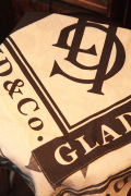 GLAD HAND/グラッドハンド    「GH- BANDANA」   オリジナルバンダナ