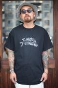 CxTxM × American Wannabe  「Tattoo Logo」   クルーネックTシャツ