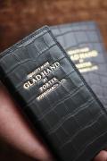 PORTER×GLAD HAND/ポーター×グラッドハンド  「GH - PARCEL」  i-Phoneケース