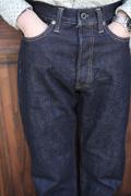 BLACK SIGN/ブラックサイン  「14oz BS Denim Pants」  5ポケットデニムパンツ