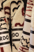 WEIRDO/ウィアード  「WRD ROD - FLOOR MAT」  フロアマット