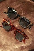 GROOVER/グルーバー    「DOLL」    アセテート眼鏡