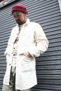 TROPHY CLOTHING/トロフィークロージング  「Naturally Duck Work Coat」  ナチュラリーダックワークコート