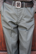 TROPHY CLOTHING/トロフィークロージング  「Gas Worker Trousers」  ワークトラウザース