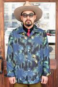 The Stylist Japan/ザスタイリストジャパン   「ALOHA Design Coach Jacket」   コーチジャケット