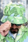KIJIMA TAKAYUKI × The Stylist Japan 「Lief Hat」 バケットハット