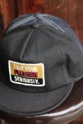 TROPHY CLOTHING/トロフィークロージング 「Denim Truker Cap」 トラッカーキャップ