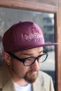 The Stylist Japan/ザスタイリストジャパン   「SNAPBACK CAP」  スナップバックキャップ