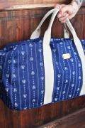 GLAD HAND/グラッド  「HEARTLAND -TRAVELING BAG」  トラベリングバッグ