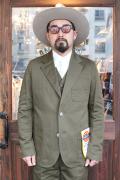 Dickies × The Stylist Japan 「Tailored jacket」 テーラードジャケット