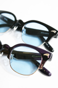 GROOVER/グルーバー   「ATLANTIS」   ブロータイプ眼鏡