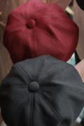BLACK SIGN/ブラックサイン   「Wool beret」   ウールベレー