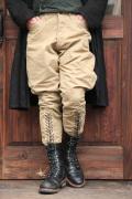 BLACK SIGN/ブラックサイン   「Antique Chino Sheriff Breeches」   アンティクチノジョッパーズパンツ