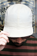 TROPHY CLOTHING/トロフィークロージング  「HBT Mechanic Cap」 メカニックキャップ