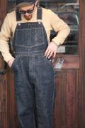TROPHY CLOTHING/トロフィークロージング  「1603 CARPENTER OVERALLS」  オーバーオール